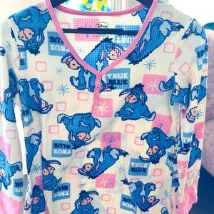 Eeyore Pajama Dress